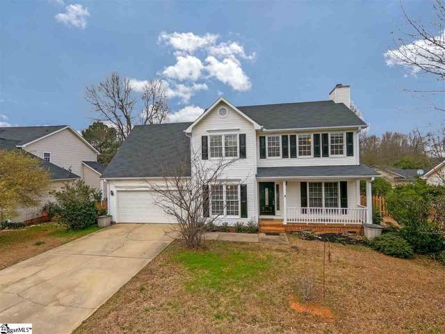 204 Staffordshire Way, Simpsonville, SC 29681 (#1410293) :: The Haro Group of Keller Williams