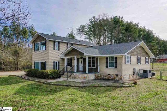 608 Phillips Road, Greer, SC 29650 (#1410294) :: The Toates Team