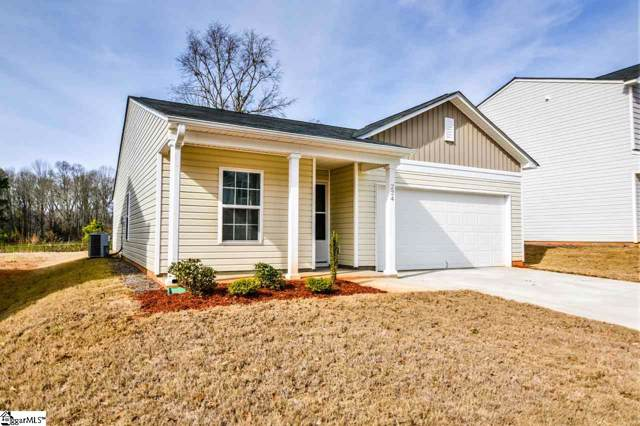 224 Wayfair Lane, Wellford, SC 29385 (#1410303) :: Coldwell Banker Caine
