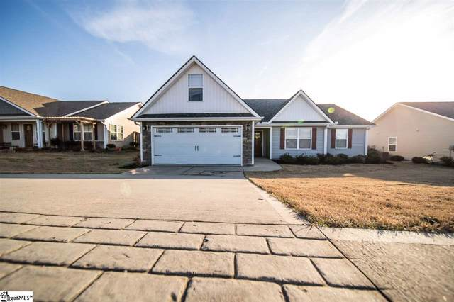 328 Hawk Valley Drive, Travelers Rest, SC 29690 (#1410312) :: Hamilton & Co. of Keller Williams Greenville Upstate