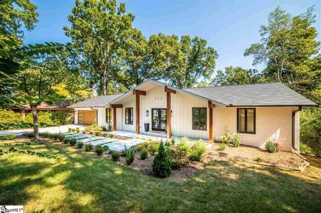 414 Shorecrest Drive, Clemson, SC 29631 (#1410313) :: Connie Rice and Partners