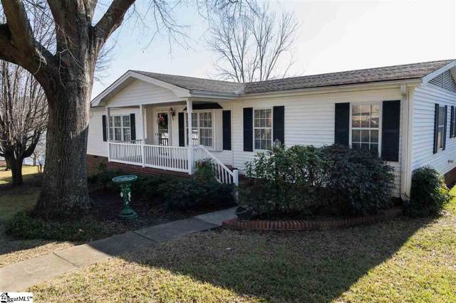 125 Club Circle, Greenville, SC 29611 (#1410316) :: The Toates Team