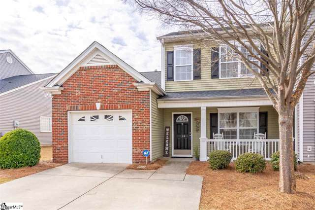 114 Pine Walk Drive, Greenville, SC 29615 (#1410328) :: J. Michael Manley Team