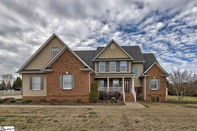 303 Fosters Grove Road, Chesnee, SC 29323 (#1410339) :: RE/MAX RESULTS