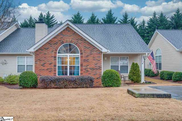 38 Bailess Court, Greer, SC 29650 (#1410341) :: The Toates Team