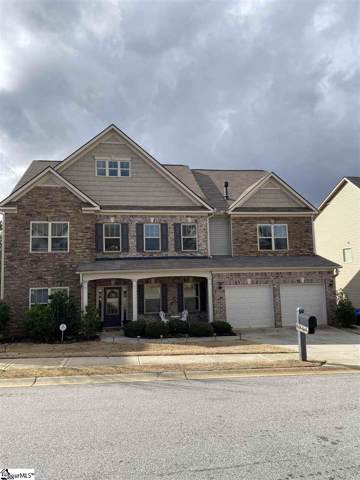 389 Heritage Point Drive, Simpsonville, SC 29681 (#1410343) :: The Toates Team