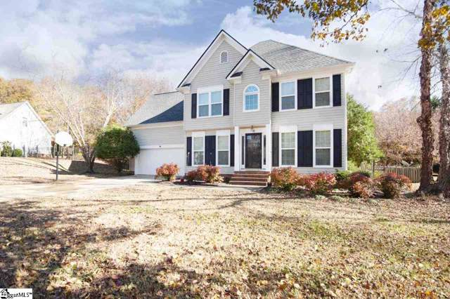 113 Farmwood Drive, Fountain Inn, SC 29644 (#1410345) :: The Toates Team