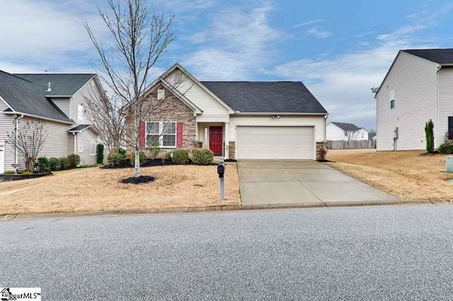 15 Young Harris Drive, Simpsonville, SC 29681 (#1410353) :: The Toates Team