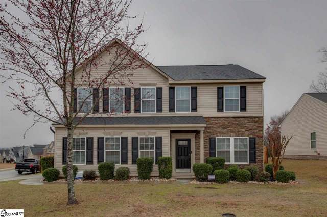 501 Rio Grande Place, Simpsonville, SC 29680 (#1410356) :: Coldwell Banker Caine