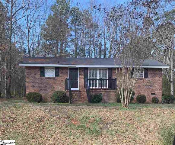 1782 Bypass 127 Highway, Laurens, SC 29360 (#1410361) :: RE/MAX RESULTS