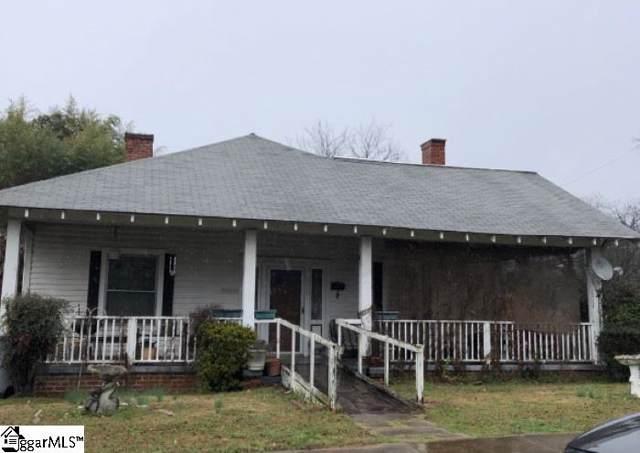 775 Fulton Avenue, Spartanburg, SC 29303 (#1410366) :: RE/MAX RESULTS