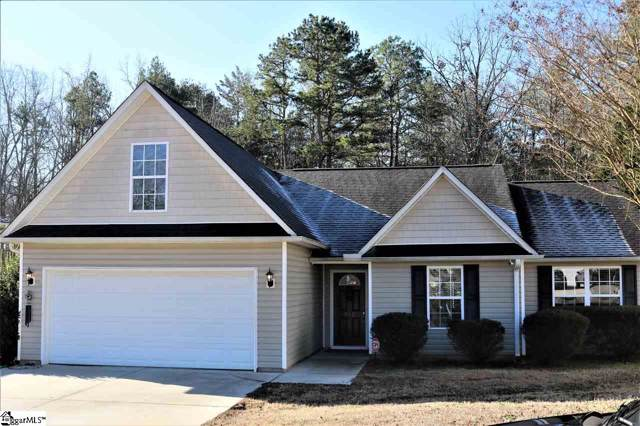 312 Brenley Lane, Easley, SC 29642 (#1410381) :: Coldwell Banker Caine