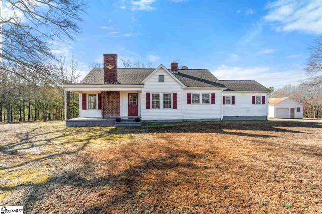 2089 Locust Hill Road, Greer, SC 29651 (#1410382) :: RE/MAX RESULTS