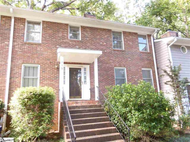 119 Birch Grove, Spartanburg, SC 29307 (#1410391) :: RE/MAX RESULTS
