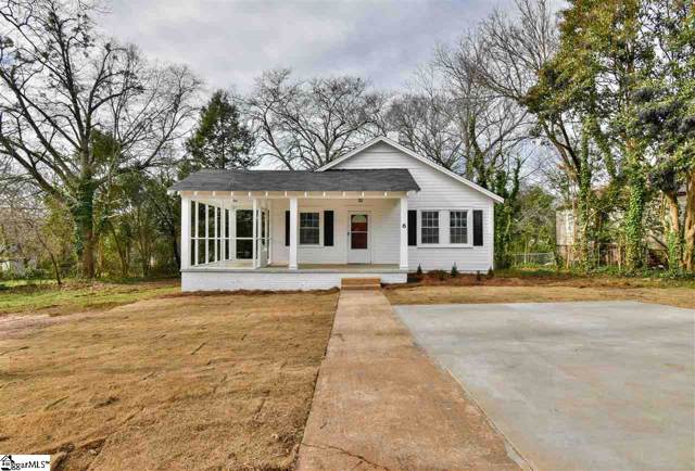 6 Sunshine Avenue, Greenville, SC 29609 (#1410399) :: Coldwell Banker Caine