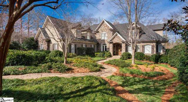 200 Abbot Trail, Greenville, SC 29605 (#1410414) :: The Toates Team