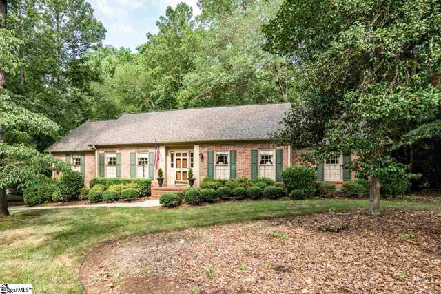 111 E Shallowstone Road, Greer, SC 29650 (#1410417) :: Coldwell Banker Caine