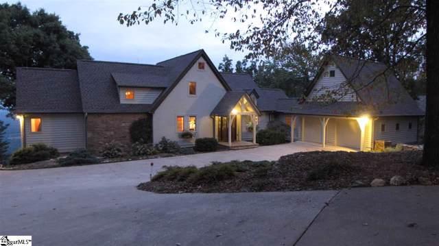 40 Moss Pink Way, Landrum, SC 29356 (#1410439) :: Mossy Oak Properties Land and Luxury