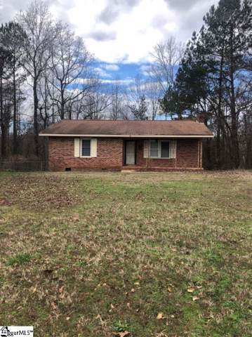 15 Green Acres Boulevard, Ware Shoals, SC 29692 (#1410442) :: The Toates Team