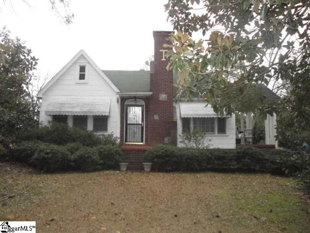 904 Church Street, Laurens, SC 29360 (#1410450) :: Coldwell Banker Caine