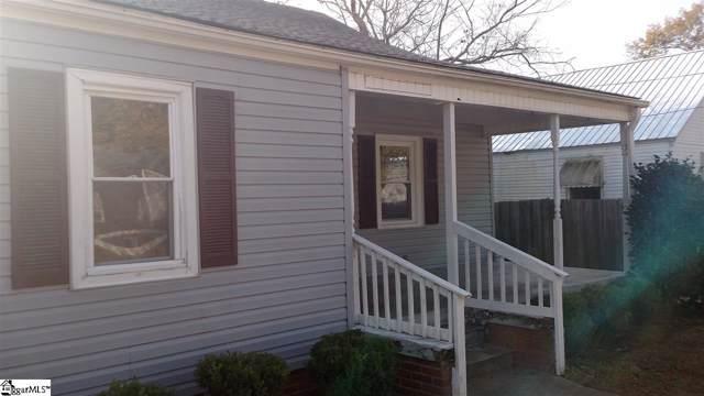 705 Milton Road, Joanna, SC 29325 (#1410467) :: Hamilton & Co. of Keller Williams Greenville Upstate