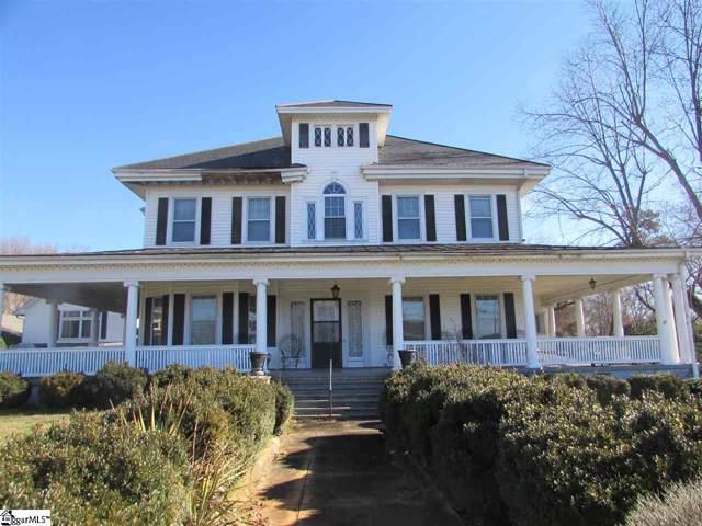307 Hampton Avenue, Pickens, SC 29671 (#1410468) :: Hamilton & Co. of Keller Williams Greenville Upstate