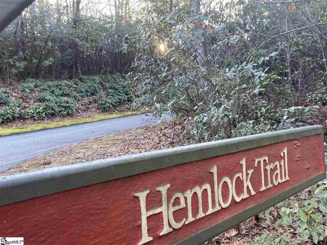 0000 Hemlock Trail, Cleveland, SC 29635 (#1410472) :: Connie Rice and Partners