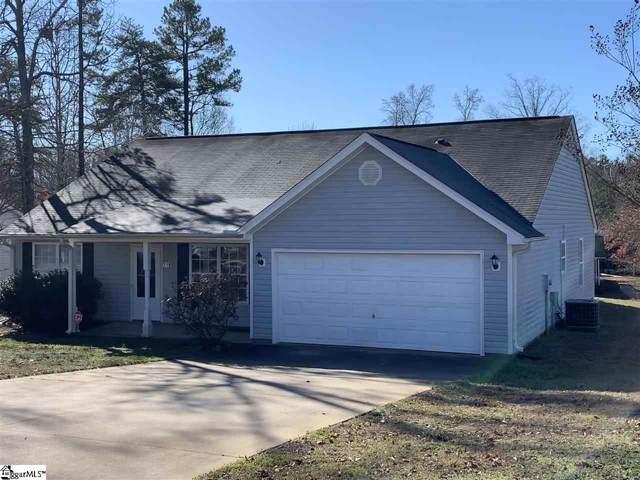 119 Pine Needle Road, Piedmont, SC 29673 (#1410478) :: Hamilton & Co. of Keller Williams Greenville Upstate