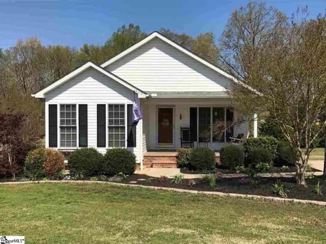 432 Riley Road, Easley, SC 29642 (#1410497) :: Hamilton & Co. of Keller Williams Greenville Upstate
