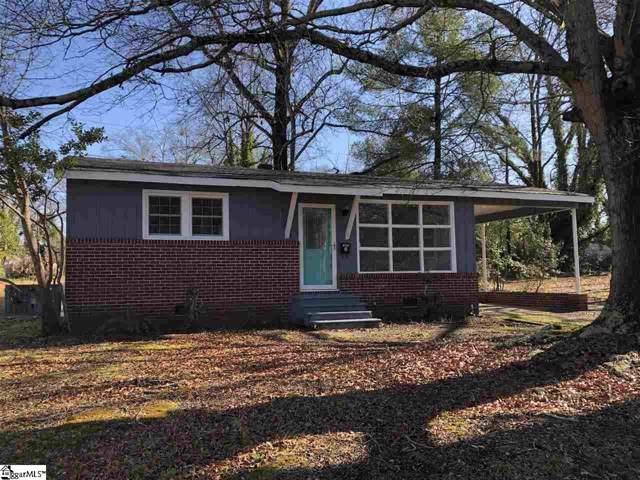 202 Belmarc Drive, Spartanburg, SC 29301 (#1410501) :: Hamilton & Co. of Keller Williams Greenville Upstate