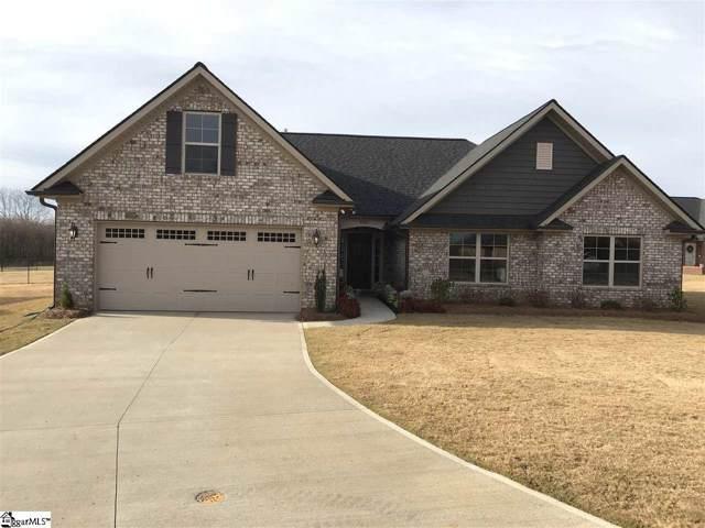 406 W Story Bush Lane, Inman, SC 29349 (#1410511) :: Hamilton & Co. of Keller Williams Greenville Upstate
