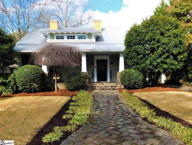 204 W Prentiss Avenue, Greenville, SC 29605 (#1410517) :: Hamilton & Co. of Keller Williams Greenville Upstate