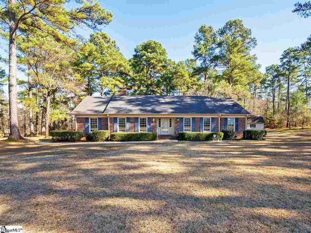 501 Phil Watson Road, Anderson, SC 29625 (#1410520) :: RE/MAX RESULTS