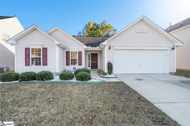 669 Timber Walk Drive, Simpsonville, SC 29681 (#1410562) :: The Toates Team