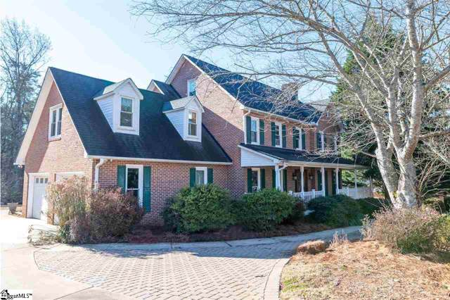 201 Woodbridge Court, Easley, SC 29642 (#1410594) :: Connie Rice and Partners