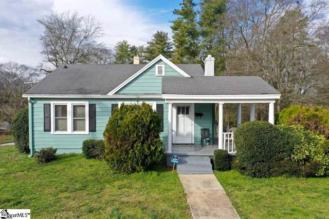 36 Old Augusta Road, Greenville, SC 29605 (#1410645) :: Connie Rice and Partners