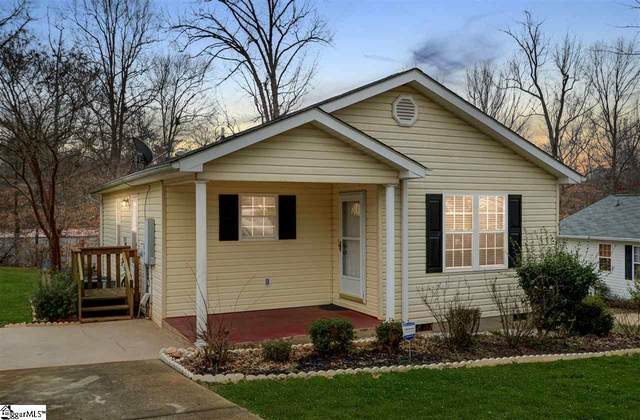 297 Earle Drive, Greenville, SC 29611 (#1410689) :: The Toates Team