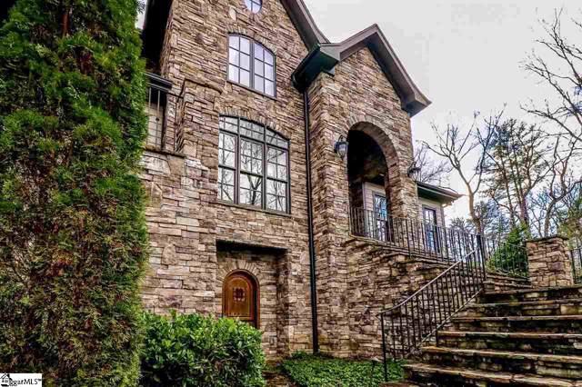 14 Garden Gate Trail, Marietta, SC 29661 (#1410702) :: Hamilton & Co. of Keller Williams Greenville Upstate
