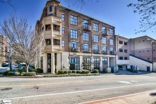 101 W Court Street #226, Greenville, SC 29601 (#1410720) :: Connie Rice and Partners