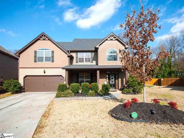 145 River Valley Lane, Greenville, SC 29605 (MLS #1410772) :: Prime Realty