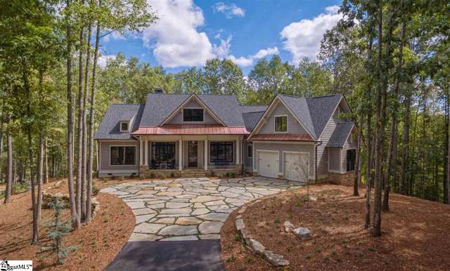 109 Tranquil Cove, Six Mile, SC 29682 (#1410828) :: Hamilton & Co. of Keller Williams Greenville Upstate