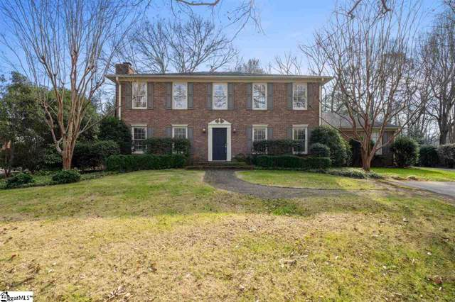 208 Coburn Drive, Spartanburg, SC 29302 (#1410874) :: The Haro Group of Keller Williams