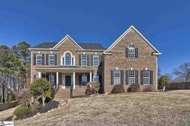 115 Creedmore Lane, Easley, SC 29642 (#1410877) :: The Toates Team
