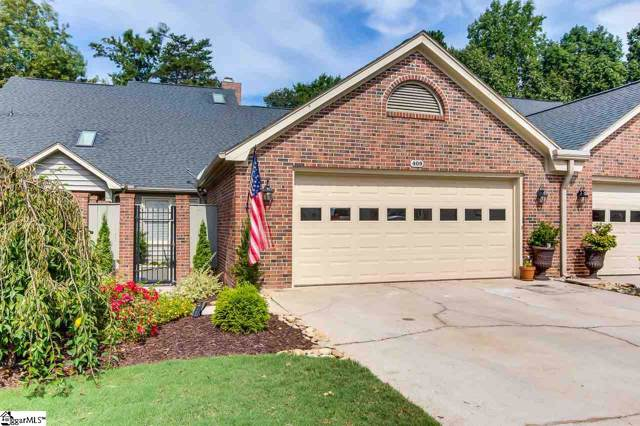 409 Hunters Circle, Greenville, SC 29617 (#1410878) :: Connie Rice and Partners