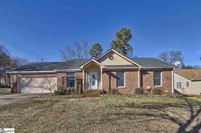 501 Fruitville Road, Greenville, SC 29607 (#1410910) :: Green Arc Properties