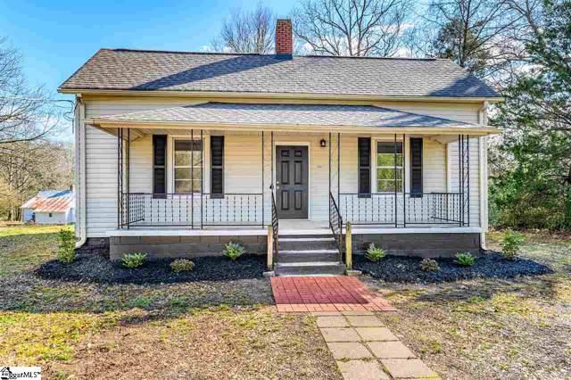 501 Iler Street, Piedmont, SC 29673 (#1410912) :: Connie Rice and Partners