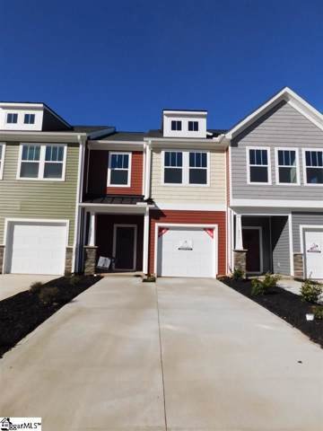 235 Keaton Court Lot 30, Spartanburg, SC 29301 (#1410922) :: Connie Rice and Partners