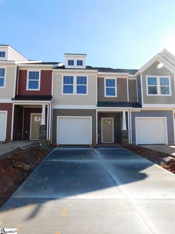 228 Keaton Court Lot 58, Spartanburg, SC 29301 (#1410923) :: Connie Rice and Partners
