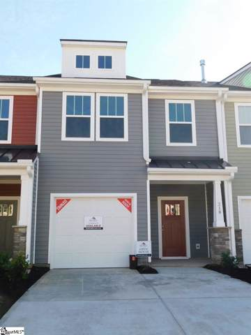 218 Keaton Court Lot 63, Spartanburg, SC 29301 (#1410924) :: Connie Rice and Partners