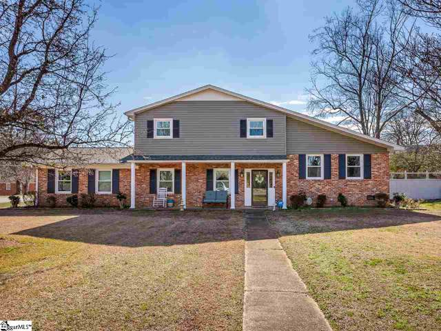 4150 Shepard Road, Spartanburg, SC 29301 (#1410951) :: Connie Rice and Partners